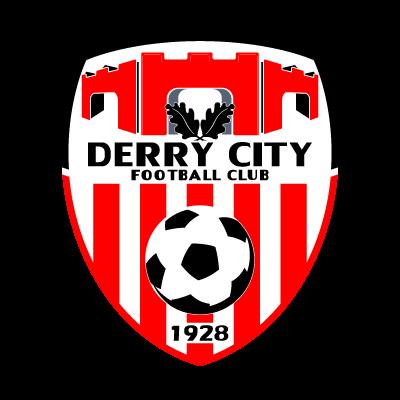 Derry City FC (1928) vector logo