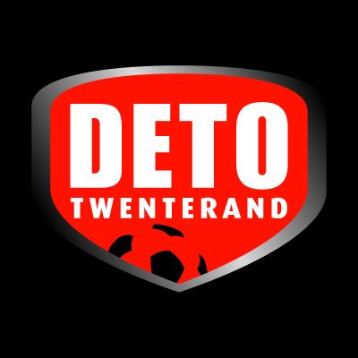 DETO Twenterand logo vector