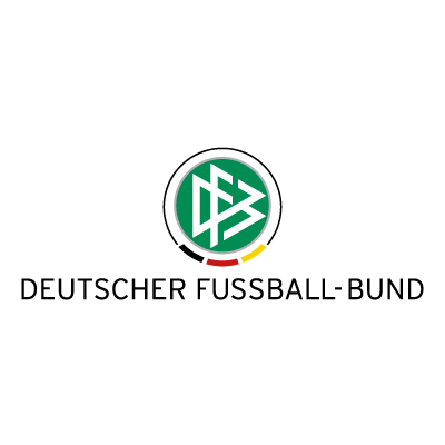 Deutscher FuBball-Bund (1900) logo vector