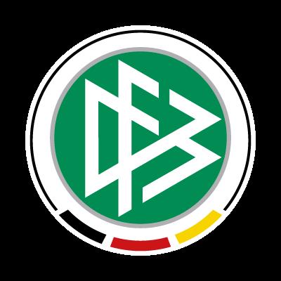 Deutscher FuBball-Bund (2008) logo vector
