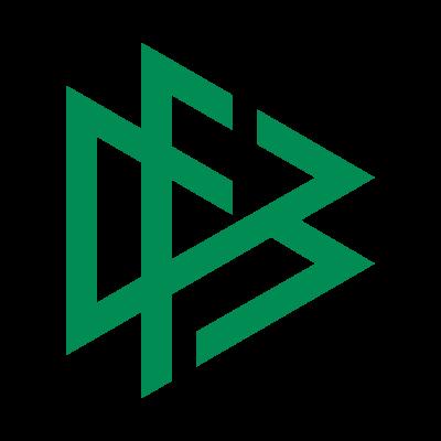 Deutscher FuBball-Bund (DFB) vector logo