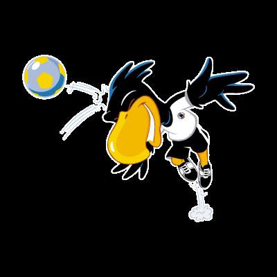Deutscher FuBball-Bund – Paule (UEFA) logo vector