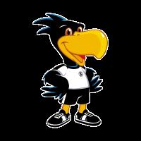 Deutscher FuBball-Bund - Paule vector logo