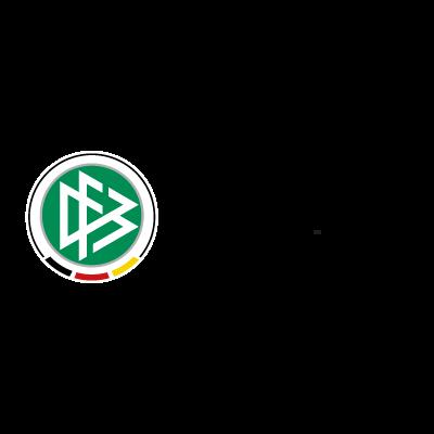 Deutscher FuBball-Bund (UEFA) logo vector