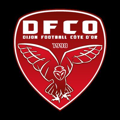 Dijon Football Cote-d'Or (1998) vector logo