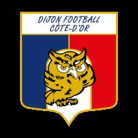 Dijon Football Cote-d'Or vector logo