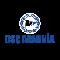 DSC Arminia Bielefeld (2008) vector logo