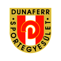 Dunaferr SE vector logo