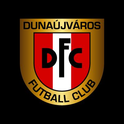 Dunaujvaros FC (2007) logo vector