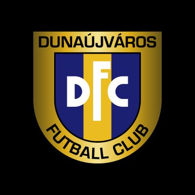 Dunaujvaros FC vector logo