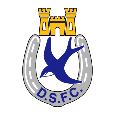 Dungannon Swifts FC logo vector
