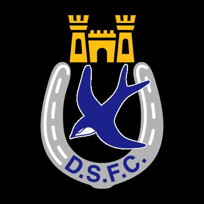 Dungannon Swifts FC vector logo