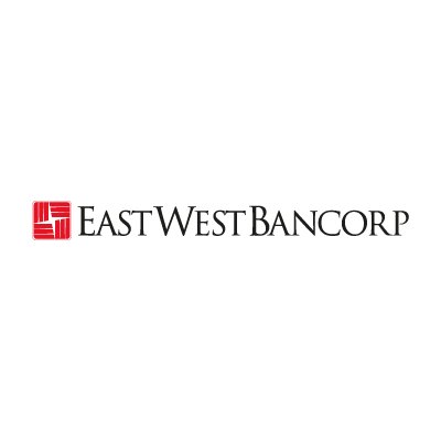 East West Bancorp logo vector
