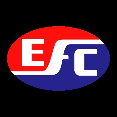 Egri FC logo vector