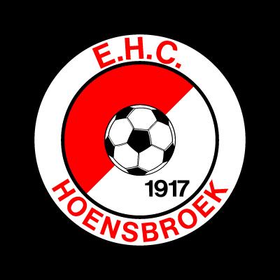 EHC Hoensbroek logo vector