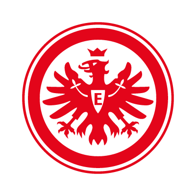 Eintracht Frankfurt logo vector