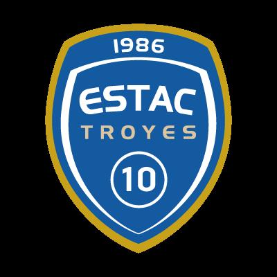 ES Troyes AC (1986) logo vector