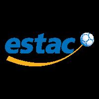 ES Troyes AC vector logo
