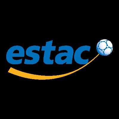 ES Troyes AC logo vector