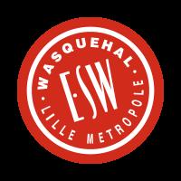 ES Wasquehal vector logo