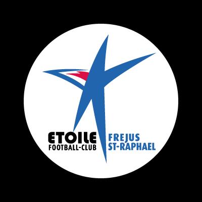 Etoile FC Frejus Saint-Raphael (2009) logo vector