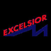 Excelsior Maasluis vector logo