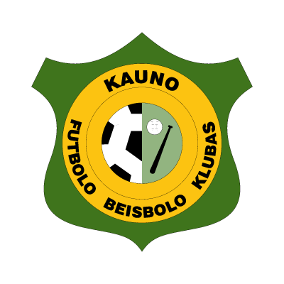 FBK Kaunas logo vector