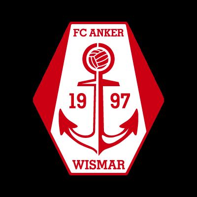 FC Anker Wismar logo vector