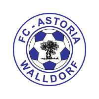 FC Astoria Walldorf vector logo