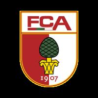 FC Augsburg vector logo
