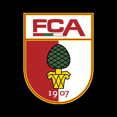 FC Augsburg logo vector