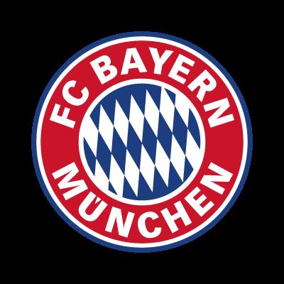 FC Bayern Munchen (1900) logo vector