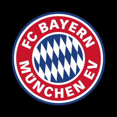 FC Bayern Munchen logo vector