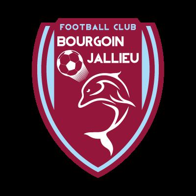 FC Bourgoin-Jallieu logo vector