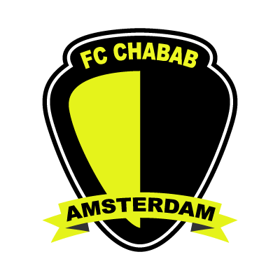 FC Chabab vector logo
