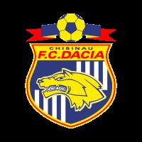 FC Dacia Chisinau (Old) vector logo