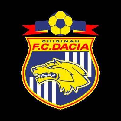 FC Dacia Chisinau (Old) logo vector