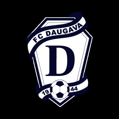 FC Daugava Daugavpils logo vector