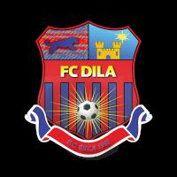 FC Dila Gori vector logo