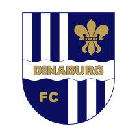 FC Dinaburg vector logo