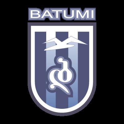 FC Dinamo Batumi logo vector