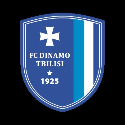 FC Dinamo Tbilisi (2011) logo vector