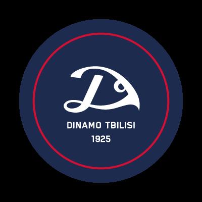 FC Dinamo Tbilisi (2012) logo vector