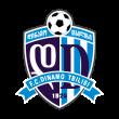 FC Dinamo Tbilisi (Old) logo vector