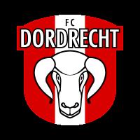 FC Dordrecht vector logo