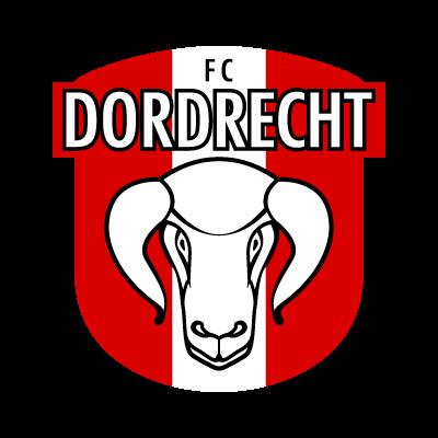 FC Dordrecht logo vector
