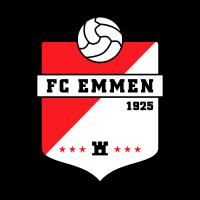 FC Emmen vector logo