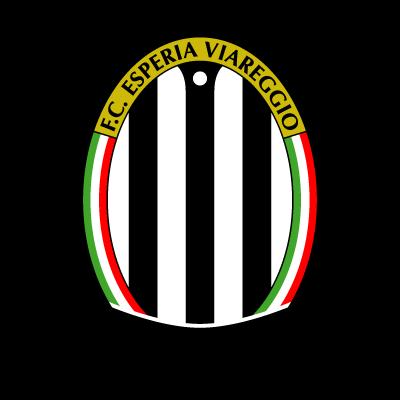 FC Esperia Viareggio logo vector