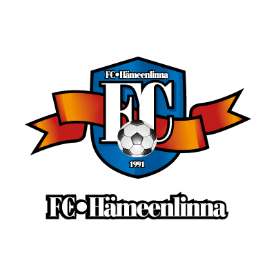 FC Hameenlinna logo vector