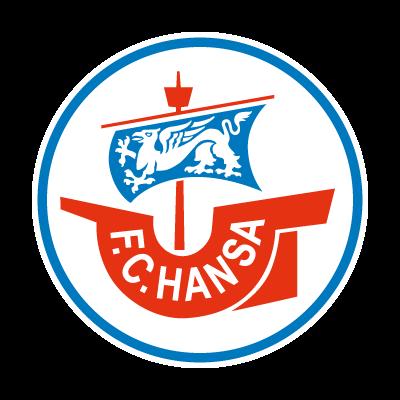 FC Hansa Rostock (1965) logo vector